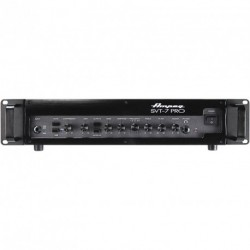 SVT-7PRO Bass Head