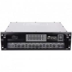 SVT-4PRO Bass Head