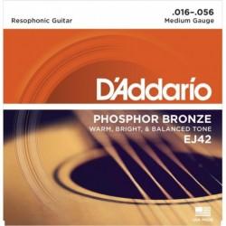 EJ42 Resophonic Guitar [16-56]