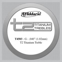 T4503 T2 Titanium