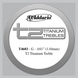 T4603 T2 Titanium