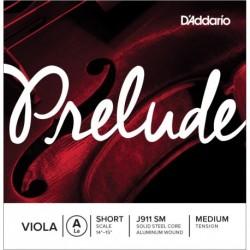 J911 Prelude - La