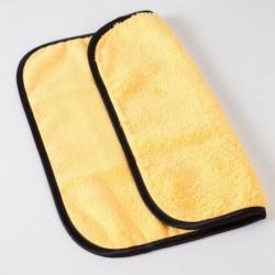 Microfiber Dusting & Polishing Cloth