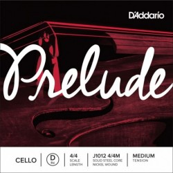 J1012 Prelude - Re