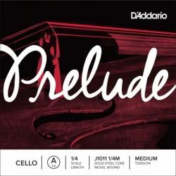 J1011 Prelude - La