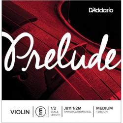 J811 Prelude - Mi